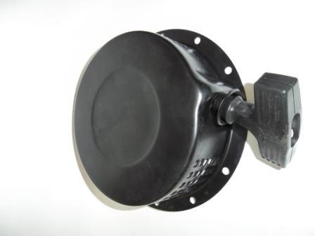 Ручной стартер (Кик-стартер) для дизельного двигателя 6 л.с.