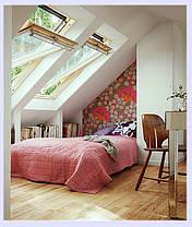 Мансардные окна VELUX (Велюкс) стандарт, комфорт, премиум, фото 2