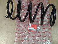 "Пружина передняя на DACIA/RENAULT Logan 1.2-1.6 2004> (L=320mm), 30197 ""ASAM""- производства Румынии"