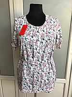 """Женская модная блуза   """"ФОРУМ"""". От производителя - швейная фабрика., фото 1"""