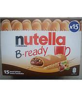 Nutella B readi 10