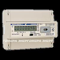 Однотарифный счётчик се300 r31 145 j, для трехфазных электросетей, оптический порт, память учтенных данных