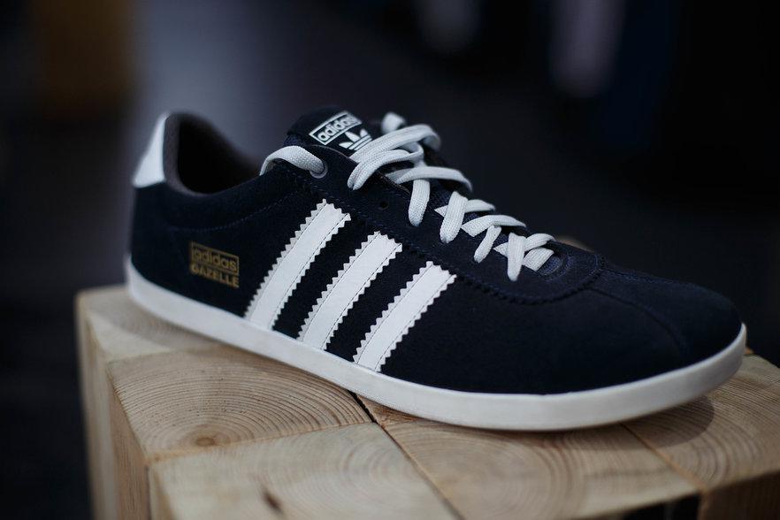 Кроссовки мужские Adidas.Gazelle