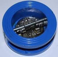 Клапан обратный межфланцевый Ду50 Ру16