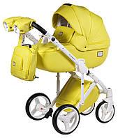 Детская коляска 2 в 1 Adamex Luciano Deluxe, фото 1
