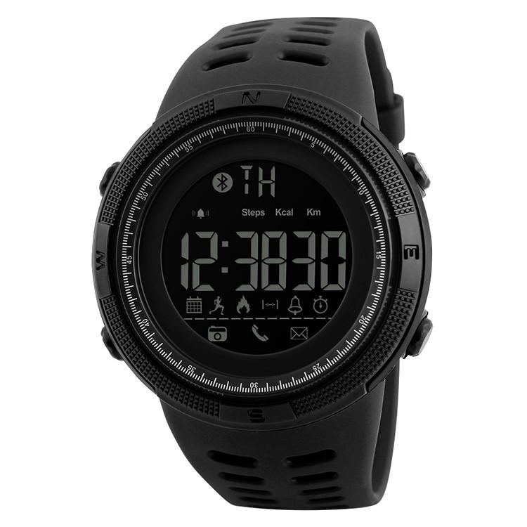 Годинник Skmei Amigo Smart (Безкоштовна доставка) - Інтернет-магазин  годинників Top-Time 9b628fbcd2169