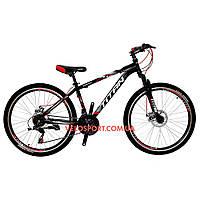 Горный велосипед Titan Focus 26 дюймов