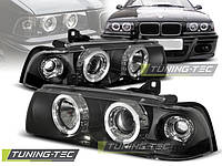 Передние фары тюнинг оптика BMW E36