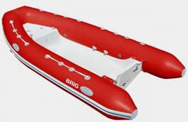 Надувная лодка Brig F400К
