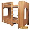 Кровать двухярусная Дуэт - 2