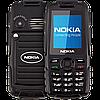 Противоударный и водонепроницаемый телефон Nokia M8 Land Rover.
