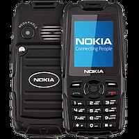 Противоударный и водонепроницаемый телефон Nokia M8 Land Rover., фото 1