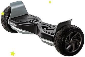 "Гироскутер Smart Balance Hummer 8.5"" Black"