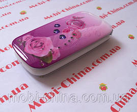 Копия  Samsung W666 dual sim - стильный телефон  самсунг 666 , фото 3