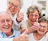 Пансионат для пожилых людей «Родник жизни»