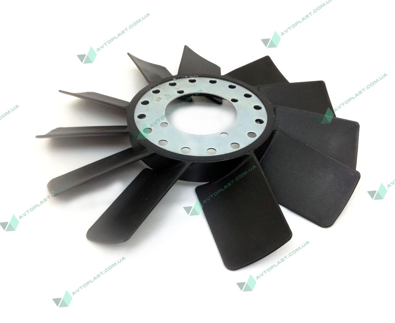 Вентилятор системы охлаждения (крыльчатка) Газель NEXT,Бизнес дв.Cummins ISF 2.8 (пр-во Foton)