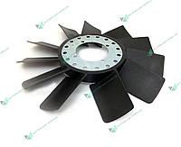 Вентилятор системы охлаждения (крыльчатка) Газель NEXT,Бизнес дв.Cummins ISF 2.8 (пр-во Foton), фото 1