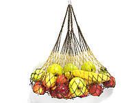 Авоська - Стильная сумка - Черное золото