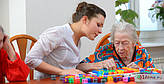 Как попасть в дом престарелых?