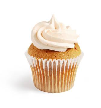 Vanilla Cupcake 10ml (8%), фото 2