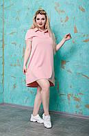 Женское платье летнее норма и батал, фото 1