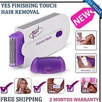 Эпилятор Yes Finishing Touch Фотоэпилятор депилятор для удаления волос