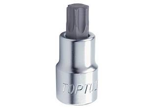 """Головка с насадкой TORX T45 55mm 1/2"""" TOPTUL BCFA1645, фото 2"""