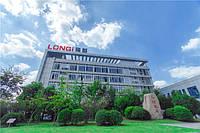 Longi Solar встановили рекорд ефективності сонячного модуля