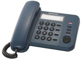 Panasonic KX-TS2352UAC телефон