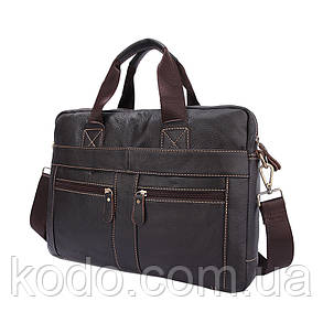 Сумка TIDING BAG NT Brown, фото 2