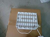 Испарители к бытовым холодильникам D41,5/36(плачущий 2-х патрубковый трубчатый