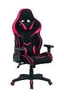 Кресло геймерское ExtremeRace2 black/rеd