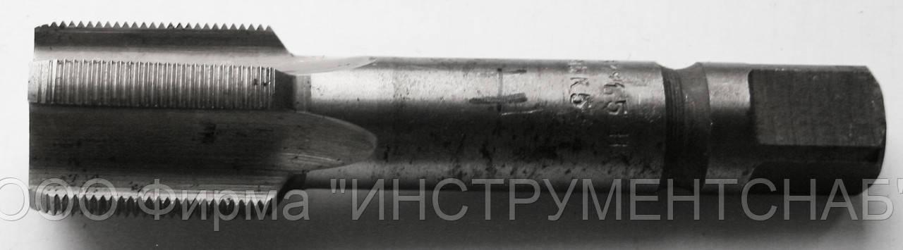 Метчик левый м/р М-33х1,5LH, Р6М5К5, для гухих отв. (штучный) 2621-1996