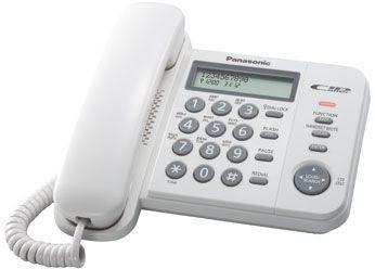 Panasonic KX-TS2356UAW телефон