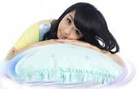 """Накидка на подушку с биофотонами для лечения заболеваний мозга """"ХуаШен"""""""