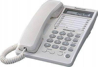 Panasonic KX-TS2362UAW телефон, фото 2