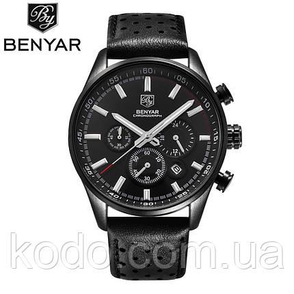 Benyar Grand Black, фото 2