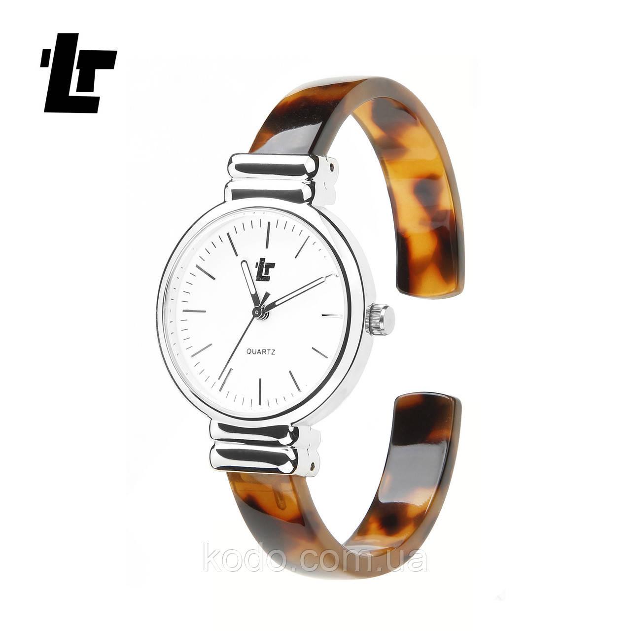 Tinlap Bracelet Leopard