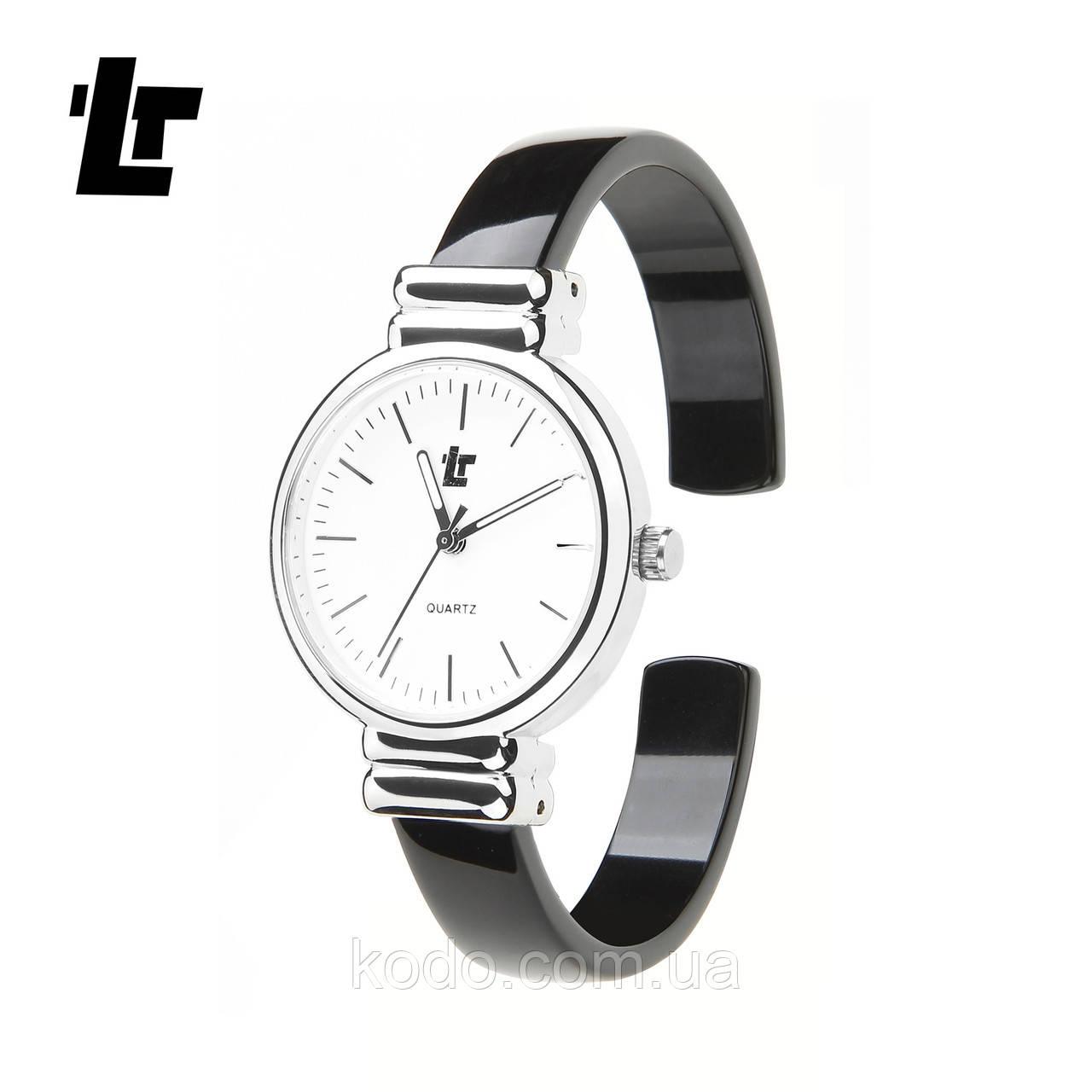 Tinlap Bracelet Black