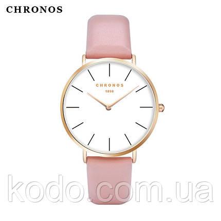 Сhronos Pink, фото 2