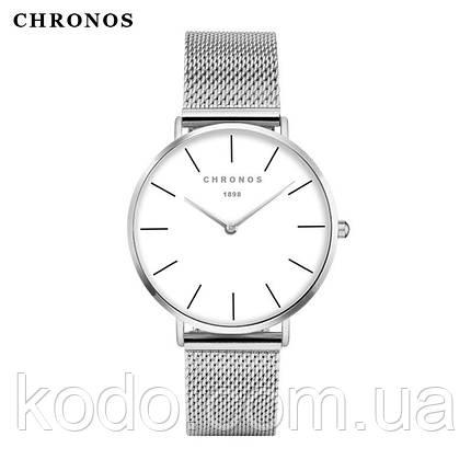 Сhronos Silver, фото 2