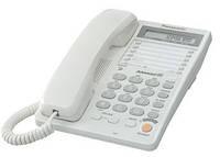 Panasonic KX-TS2365UAW телефон