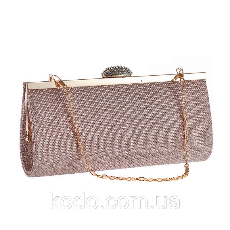 Вечерняя сумка Bluebell Miss Gold