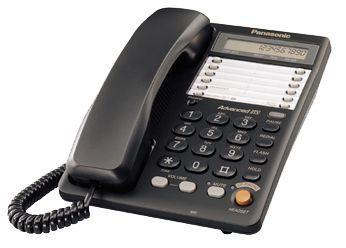Panasonic KX-TS2365UAB телефон