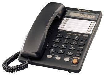 Panasonic KX-TS2365UAB телефон, фото 2