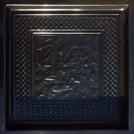 Формы глянцевые для тротуарной плитки Орнамент -2 пластик АБС, фото 2