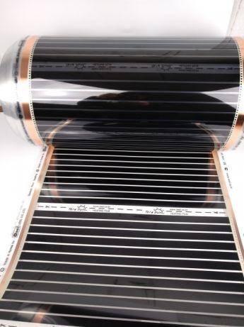 Инфракрасная нагревательная пленка 10 мп, теплый пол Корея Leeil, фото 2