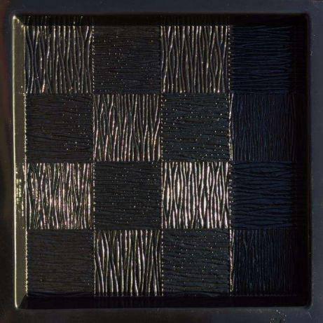 Формы глянцевые для тротуарной плитки Брус Большой пластик АБС, фото 2