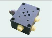 Клапанные блоки Hydropnevmotechnika BPC3