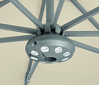 Подсветка для купола зонта